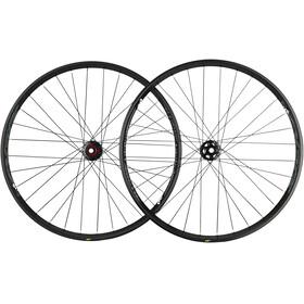"""Miche 966+ E-Bike 27,5"""" Boost AM/Big Ride tubless ready , musta"""